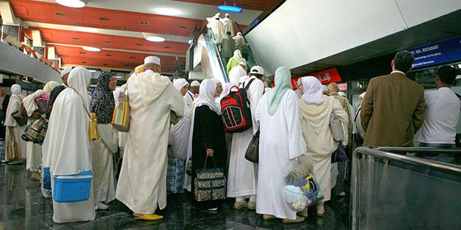Hajj : Le dispositif sanitaire pour les pèlerins marocains