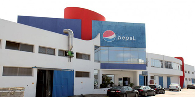 PepsiCo appuie la banque alimentaire au Maroc