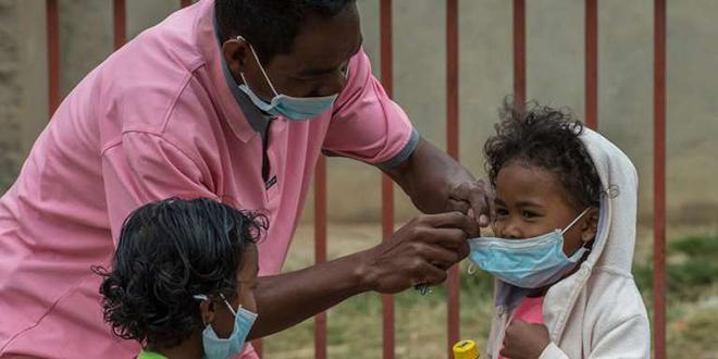 Madagascar : la peste fait 36 morts