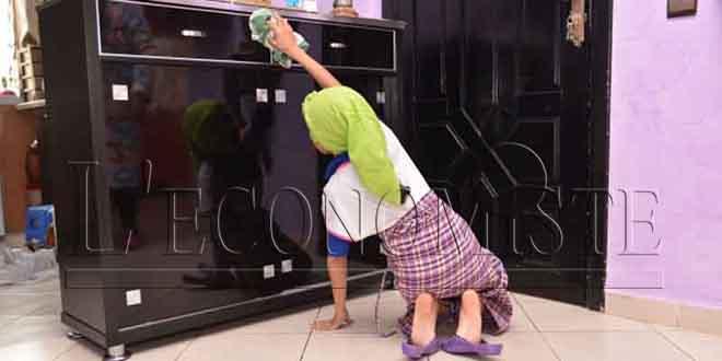 Travailleurs domestiques : Deux textes en Conseil de gouvernement