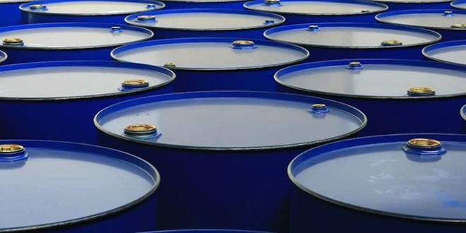 Légère reprise du pétrole