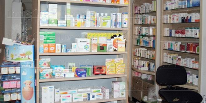 Contrôle par les pharmaciens inspecteurs: Un projet de décret adopté