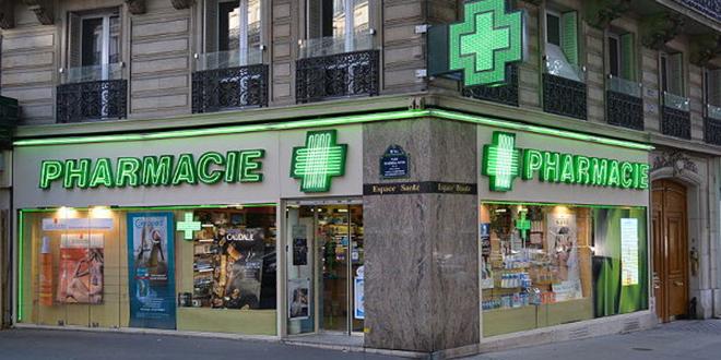France: La fin des médicaments en libre accès