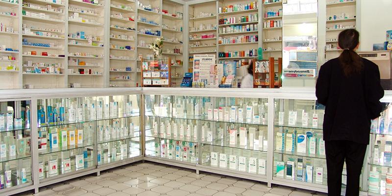 Fonds spécial: Les pharmaciens de Casablanca participent