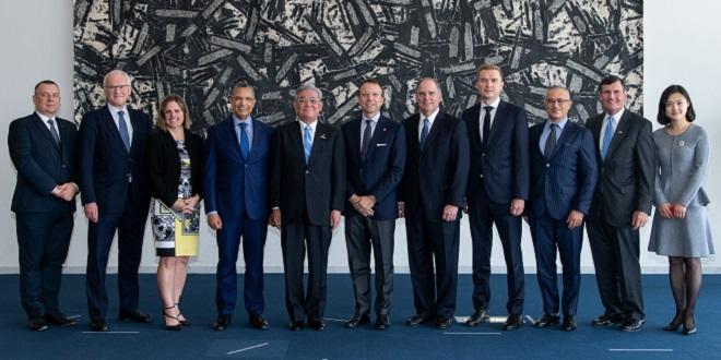 Electricité: L'ONEE présidera l'alliance GSEP en 2021