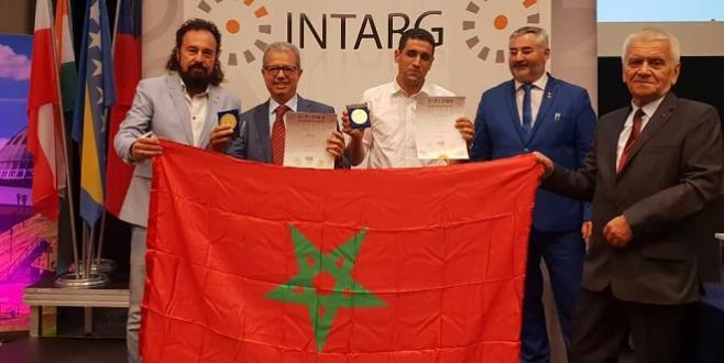 Invention : Le Maroc se distingue en Pologne