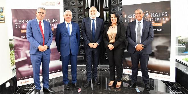 Décarbonation: BCP et l'AMEE scellent un partenariat
