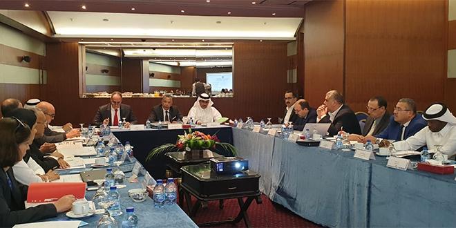 Union arabe de l'électricité: Le patron de l'ONEE veut apporter du neuf