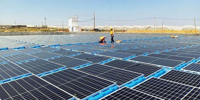 Centrale solaire photovoltaïque Erfoud: L'ONEE achève les essais