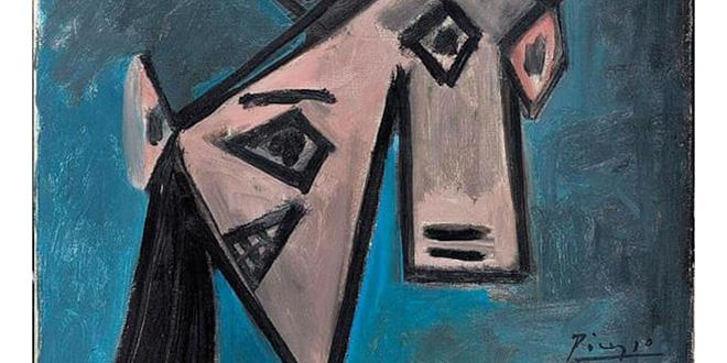 Un Picasso et un Mondrian volés en 2012 retrouvés en Grèce