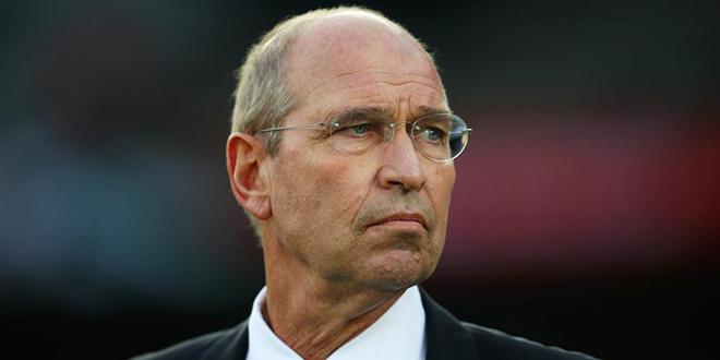 FRMF: Pim Verbeek, ex-directeur sportif, est mort