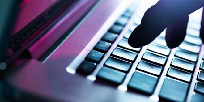 Le site web du département de l'Enseignement supérieur et de la Recherche scientifique piraté