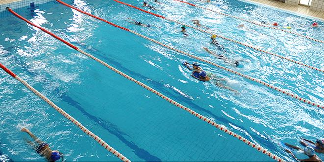 Piscine olympique de rabat le concours architectural for Construction piscine rabat