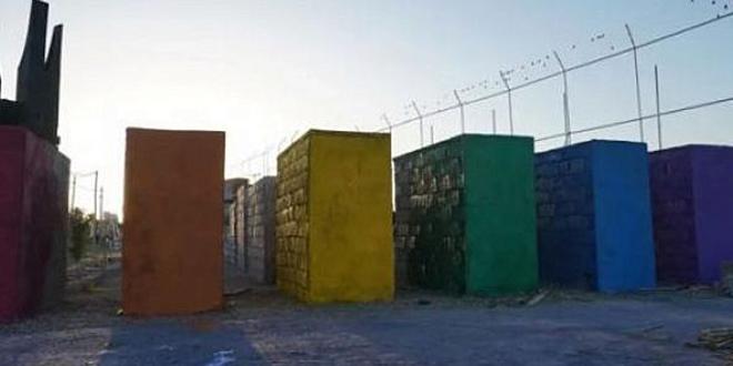 Un mémorial près de Marrakech: Le démenti des autorités