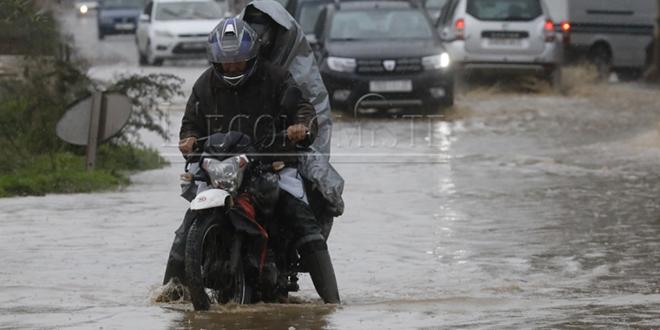 Fès: Un projet pilote de réutilisation des eaux pluviales lancé