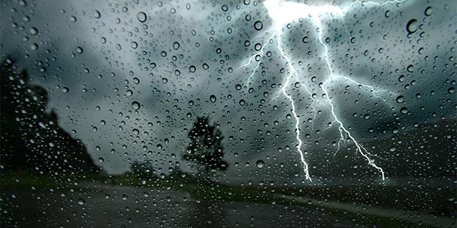 Alerte Météo : Il va pleuvoir dans ces régions