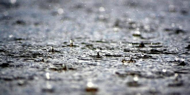 De fortes pluies dans plusieurs provinces