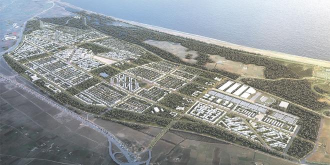 Pôle urbain de Mazagan : La commercialisation démarre