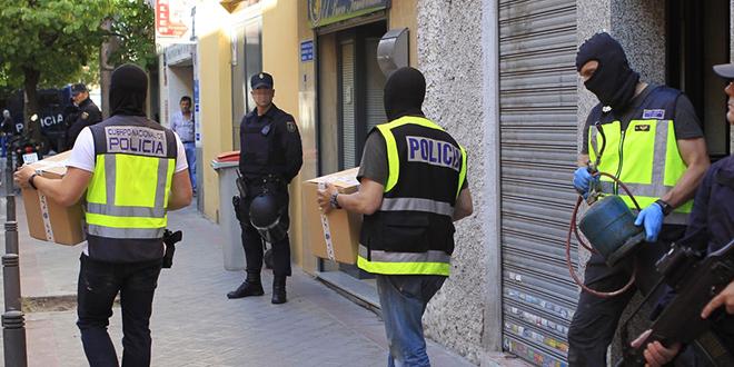 Terrorisme : Un Marocain interpellé à Barcelone