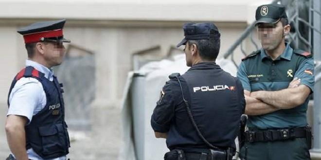 Algésiras: 4,6 tonnes de drogue saisies dans un camion en provenance de Tanger