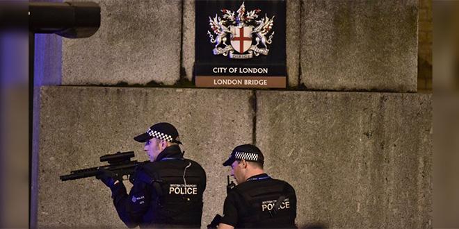 Attentat de Londres : Les premières arrestations