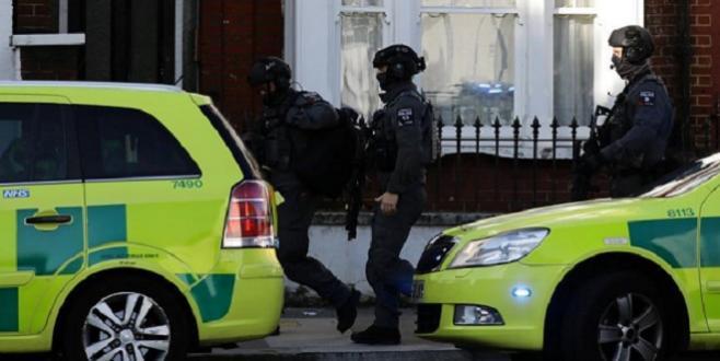 Attentat de Londres : Nouvelle arrestation