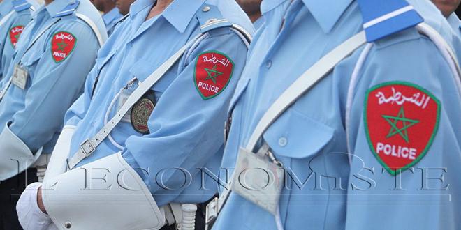 Corruption/Trafic de drogue : D'ex-policiers devant la justice