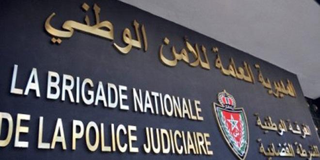 Marrakech : Des policiers sanctionnés pour non protection de données personnelles