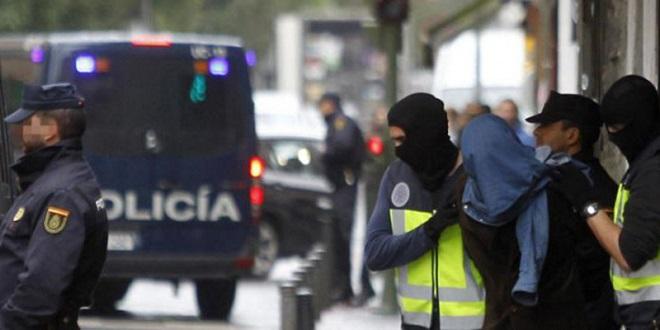 Espagne : L'alerte antiterroriste maintenue au niveau 4