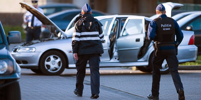Deux attentats terroristes en Europe