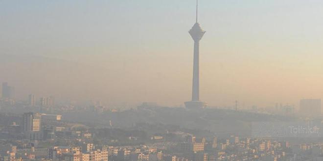 Pollution : Téhéran ferme ses écoles