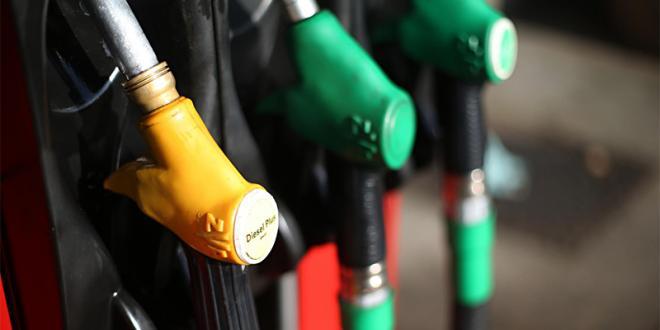 Carburant : Baisse des prix à la pompe