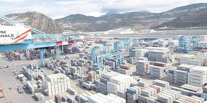 Tanger Med: Un chiffre d'affaires en légère hausse malgré la pandémie