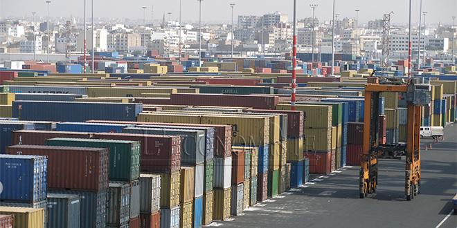 ANP: Le trafic portuaire grimpe de 5,1% en 2020