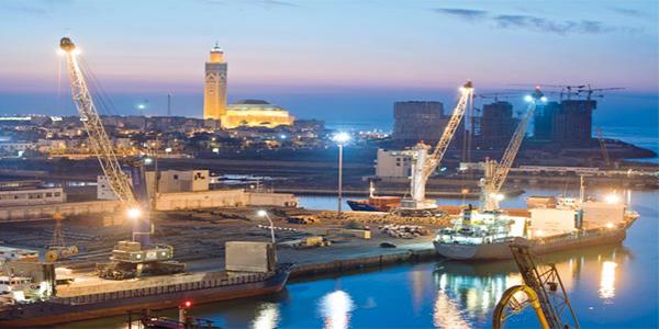 Le trafic portuaire maintient sa dynamique