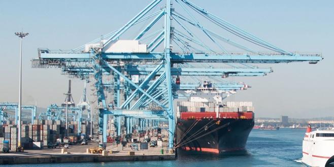 Détroit : Des attentes de 30 heures au port d'Algésiras