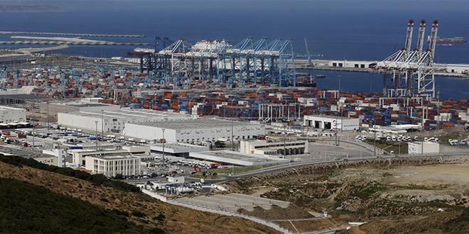 Tanger Med: 95 nouveaux projets industriels en 2020