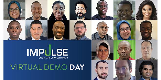 Entreprenariat: Clap de fin pour le programme Impulse