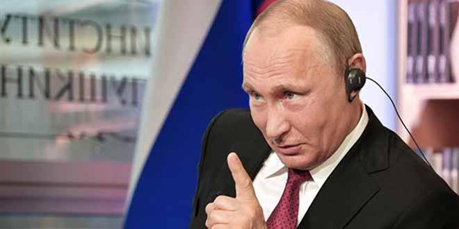Russie: plus de 300 manifestants anti-Poutine arrêtés