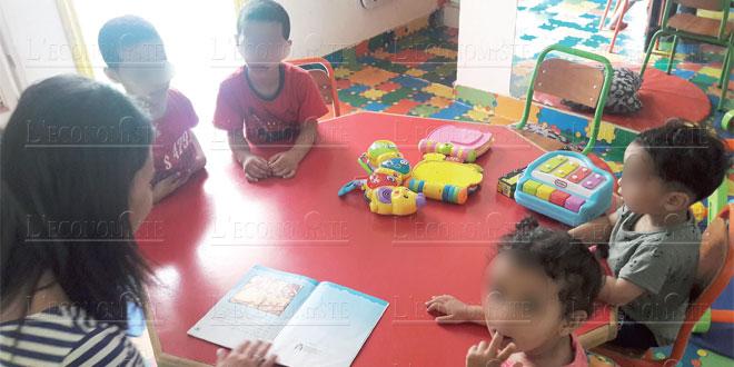 Préscolaire : 40 unités d'enseignement prévues à Taounate