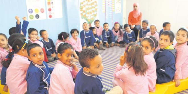 Préscolaire : Amzazi dévoile ses objectifs