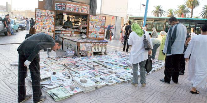 Covid19/ Médias: Promesses de soutien au Maroc et en Tunisie, censure en Algérie