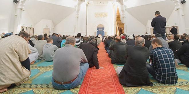 Réouverture des mosquées: Le ministère de Habous dément