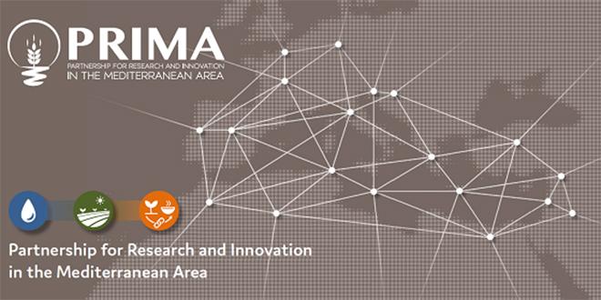 Recherche: Le Maroc 5e au programme PRIMA