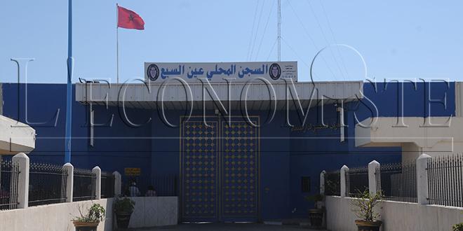 Hirak: les détenus renoncent à la grève de la faim