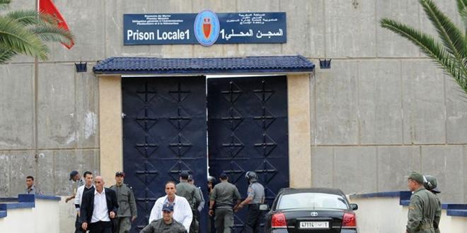 Prison : Encore un décès