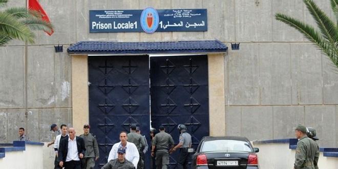 Prison : Le poids des détentions préventives