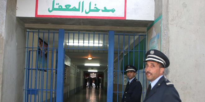 La DGAPR recadre les familles de certains détenus du Hirak