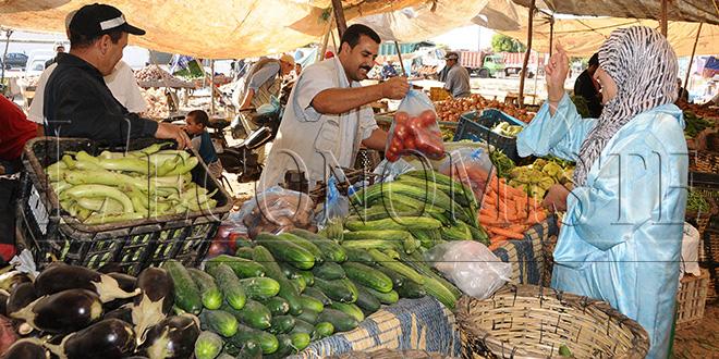 Prix des produits alimentaires: Plus de 8 ménages sur 10 s'attendent à une hausse
