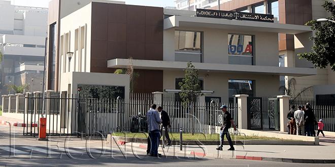Événements d'Al Hoceima : Le procès reprendra le 31 octobre